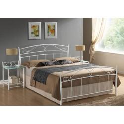 Manželská postel SIENA