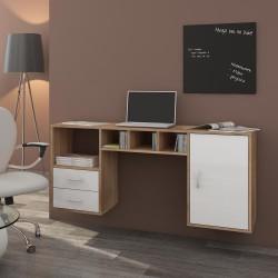 Písací stôl HANGER
