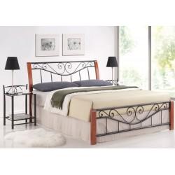 Manželská postel PARMA 160