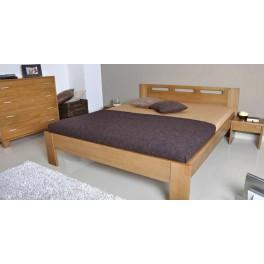 Manželská postel NELA