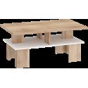 Konferenčný stolík SUPRA 2