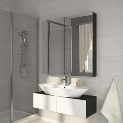 Kúpeľňová skrinka DELLA