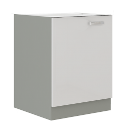 Kuchyňská skříňka BIANKA 60 D 1F BB
