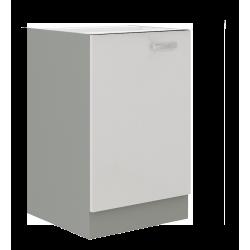 Kuchyňská skříňka BIANKA 40 D 1F BB