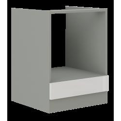 Kuchyňská skříňka BIANKA 60 D GAZ BB
