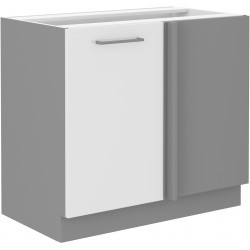 Kuchyňská skříňka BIANKA 105 ND 1F BB