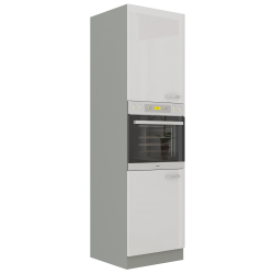 Kuchyňská skříň BIANKA 60 DP-210 2F