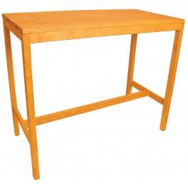 Zahradní stůl BARMAN 130 ( R )