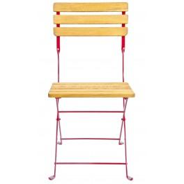 Zahradní židle STELLA ( R )