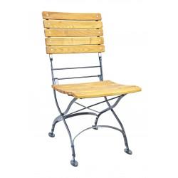 Zahradní židle WEEKEND ( R )