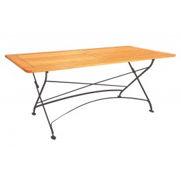 Zahradní stůl MAJA - Frame  ( R )