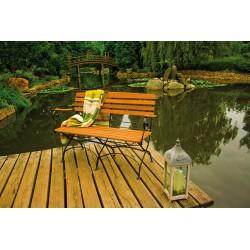 Zahradní lavice MAJA ( R )