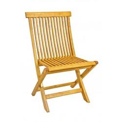 Zahradní židle SUN ( R )