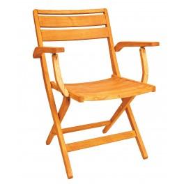 Zahradní židle GALAXY ( R )