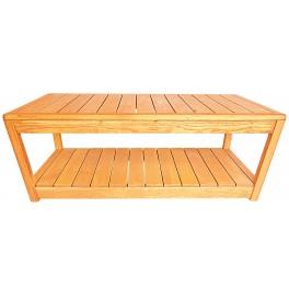 Zahradní stolek VERONA ( R )