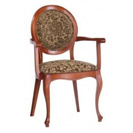 Jídelní židle LAREDO