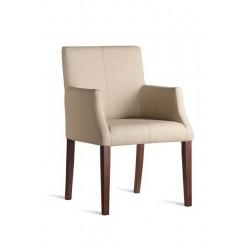 Jedálenská stolička HUGO