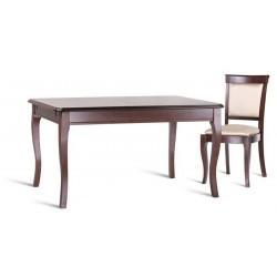 Jídelní stůl CARINO - AM - 140