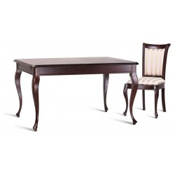 Jedálenský stôl WERSAL - WE - 140