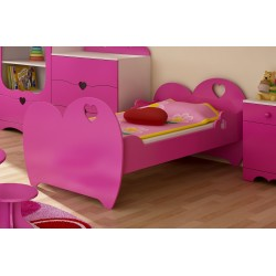 Dětská postel ROMANTIC - 180