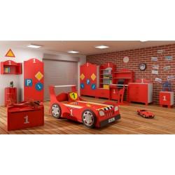 Dětský pokoj AUTO