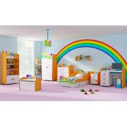 Dětský pokoj RAINBOW