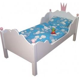 Dětská postel PRINCEZNA - 180