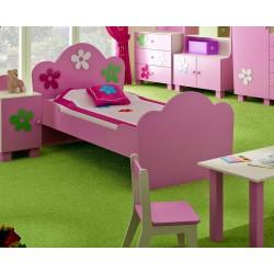 Dětská postel KVĚTINA