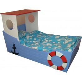 Dětská postel NÁMOŘNÍK