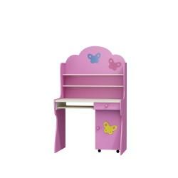 Dětský psací stůl MOTÝL