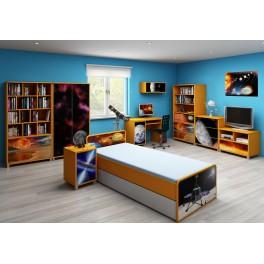 Detský izba VESMÍR