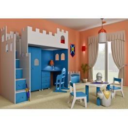 Detská izba ZÁMOK