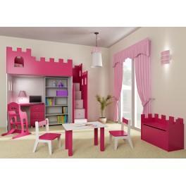 Detský izba ZÁMOK II