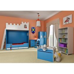 Dětský pokoj RYTÍŘ