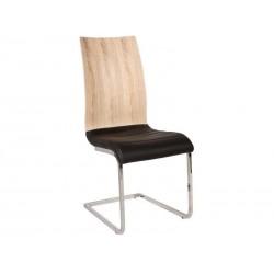 Jedálenská stolička MODERN - H 791- 2