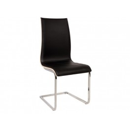 Jedálenska stolička MODERN - H 133 dub sonoma