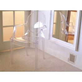 Jedálenská stolička MODERN - LUIS