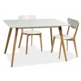 Jedálenský stôl MILAN