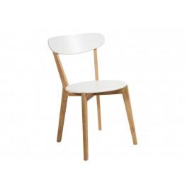 Jedálenská stolička SCANDINAVIAN - MILAN