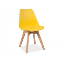 Jedálenská stolička KRIS