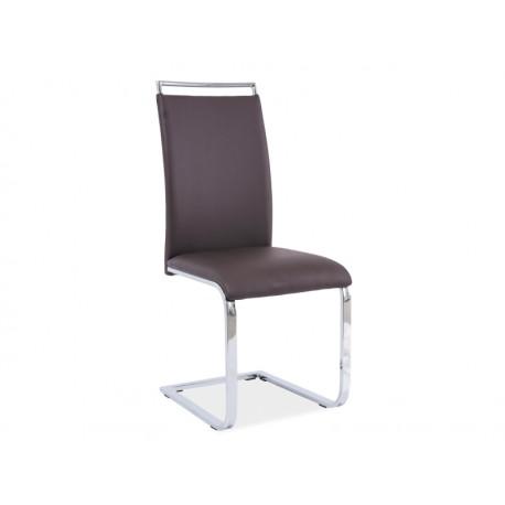 Jedálenská stolička MODERN - H 334