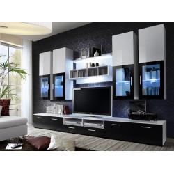 Obývací stěna LYRA - WZ