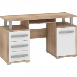 PC stôl ANGEL 1D3S - ANG 03