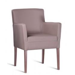Jedálenská stolička MATRIX