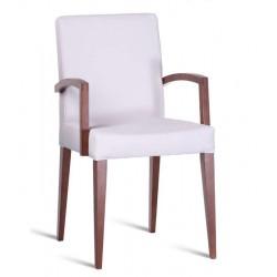 Jedálenská stolička SIMPLE