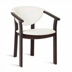 Jedálenská stolička MILANO