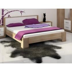 Manželská postel VIKI - VIK 10
