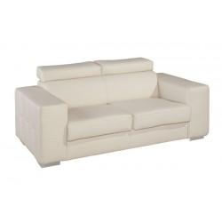 Kožená sedačka ETNA - 2 místná