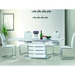 Jídelní stůl FANO - bílý
