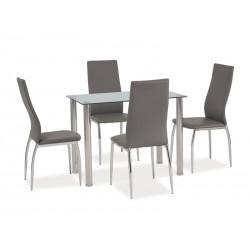 Jedálenský stôl TED